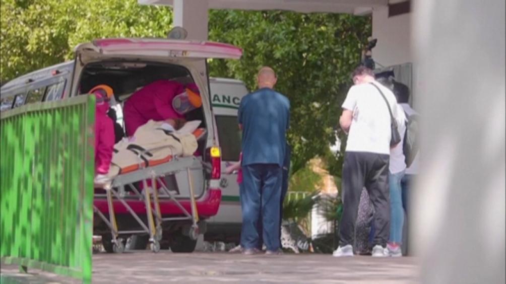 Denuncian que alrededor de 40 cadáveres de pacientes con COVID-19 están en casa de sus familiares