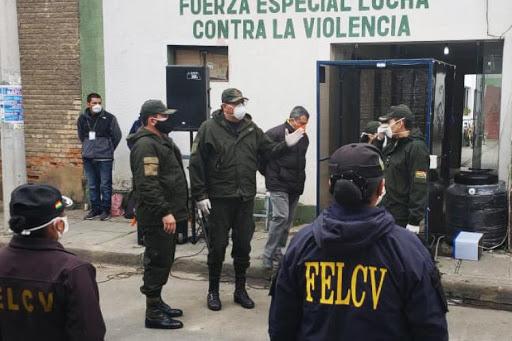 FELCV registra 55 feminicidios a nivel nacional tras el hallazgo del cadáver de una mujer en Colquiri