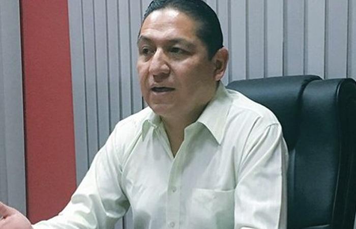 Juntos presentará una denuncia contra Arce para solicitar que sea sancionado inmediatamente
