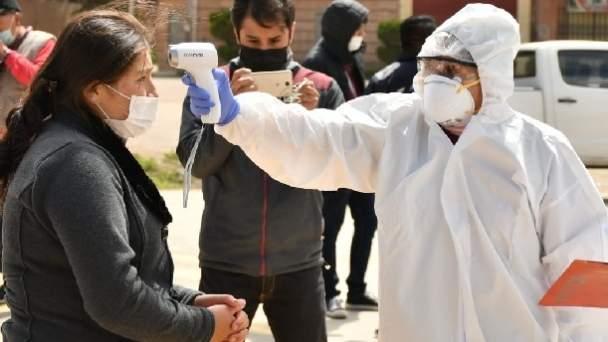 Ministerio de Salud reporta 1.439 nuevos casos de coronavirus a nivel nacional