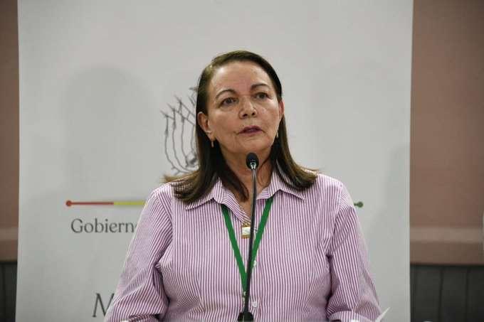 Ministra de Salud exige un informe a la CNS sobre sus acciones contra el COVID-19