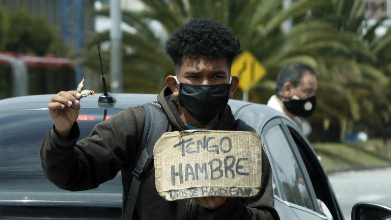ONU estima que alrededor 45.000.000 personas en Latinoamérica se volverán pobres