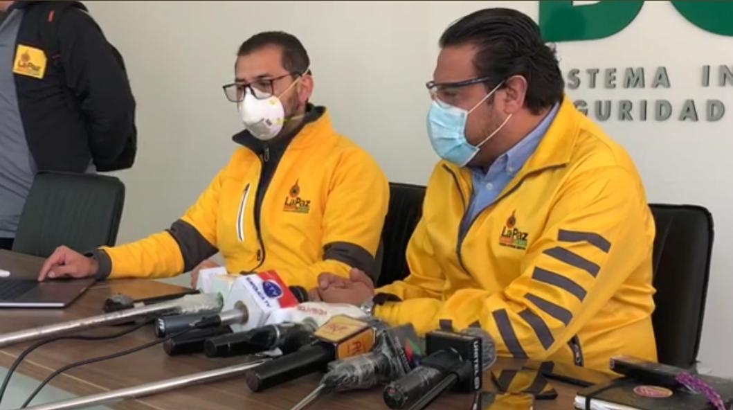 Revilla anuncia la construcción de un hospital de segundo nivel y la entrega de un centro de salud