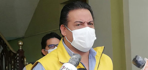 Revilla solicitará al COED que La Paz retorne a la cuarentena rígida