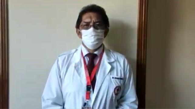 SIRMES prevé que 4 clínicas privadas atiendan a alrededor de 500 pacientes críticos de COVID-19