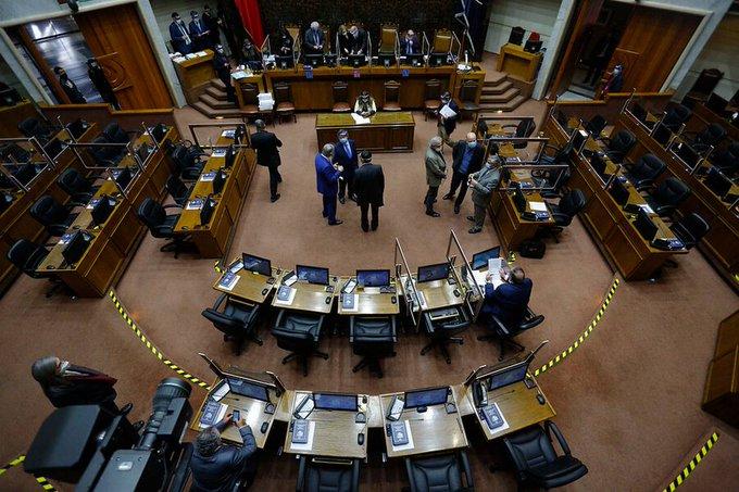 Senado de Chile aprueba el retiro anticipado de fondos de pensiones