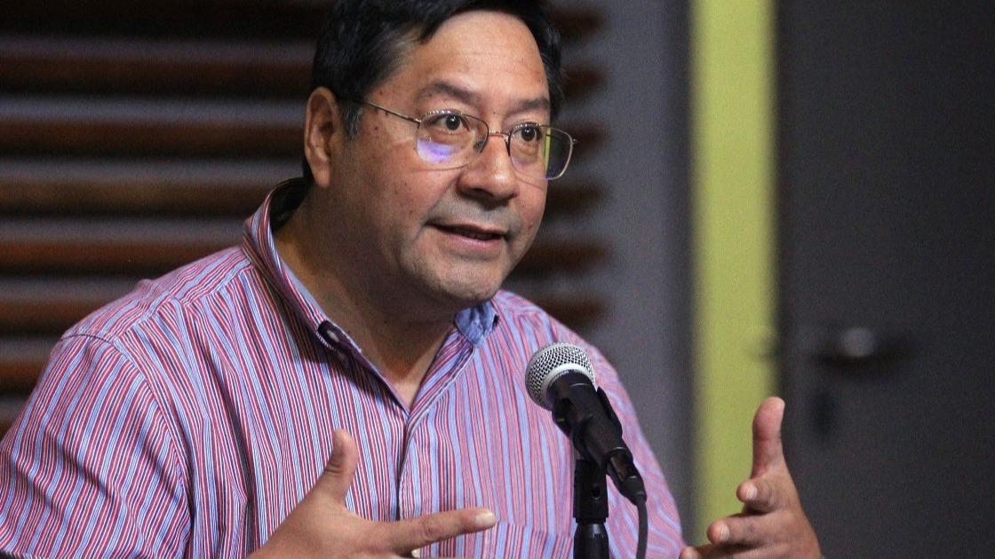 TSE inicia proceso contra el MAS por presunta violación de la ley del Régimen Electoral