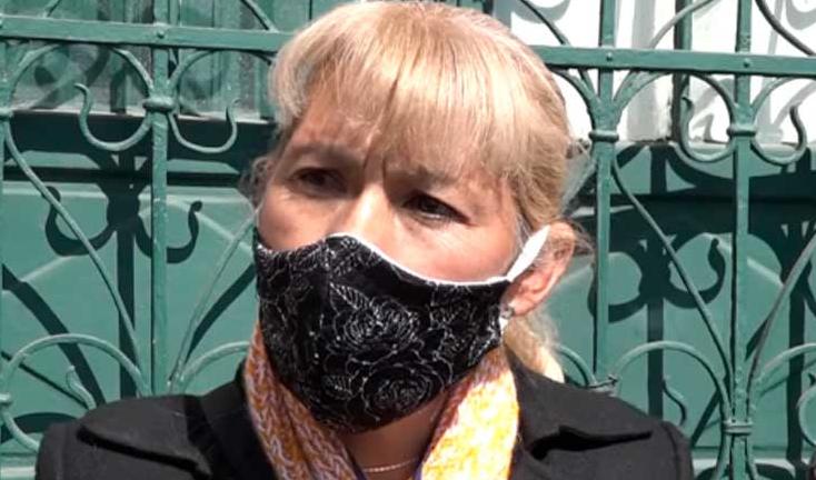 Viceministra Condori presenta querella penal contra el ministro Cárdenas por presunta violencia psicológica