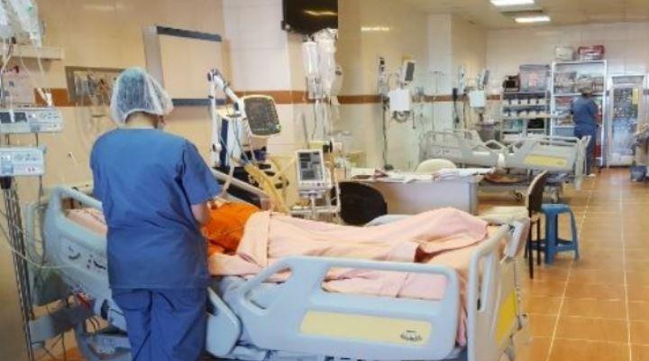 Autoridades de Cochabamba advierten que hay 50 pacientes en riesgo por falta de oxígeno