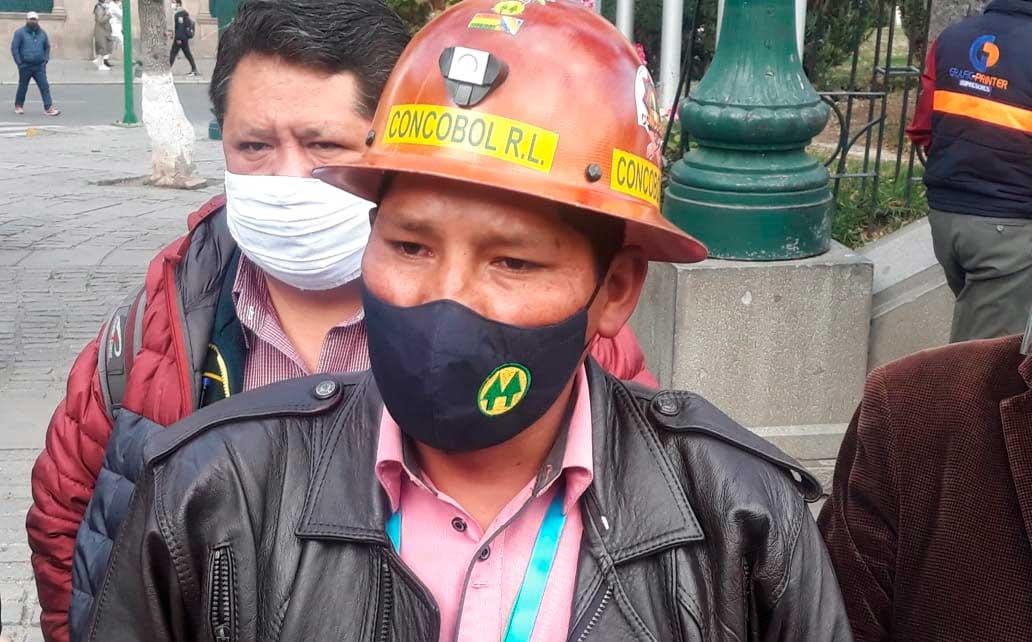CONCOBOL advierte que saldrán a desbloquear las carreteras si no se solucionan los conflictos en las próximas 24 horas