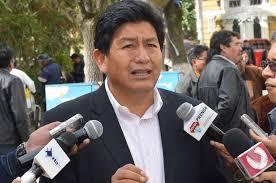 Diputado del MAS sugirió gestionar ayuda internacional para mitigar incendios