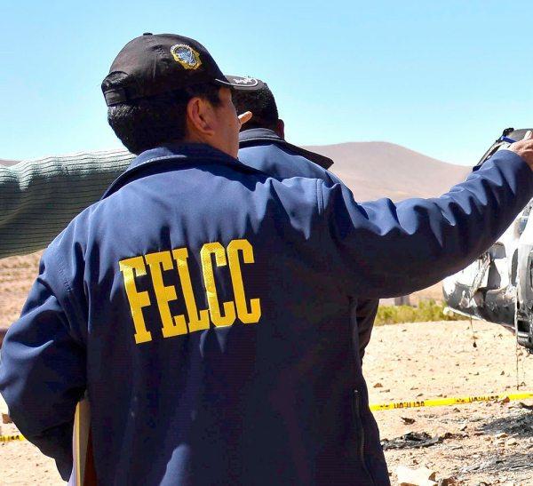 FELCC investiga la muerte de 4 bolivianos en la frontera con Brasil