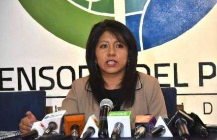 Fiscalía inicia investigación contra Nadia Cruz por el presunto delito de prolongación de funciones