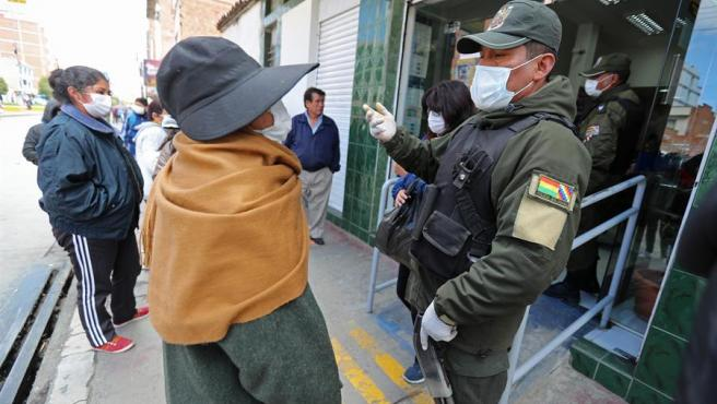 Ministerio de Salud reporta 1.636 nuevos casos de coronavirus a nivel nacional