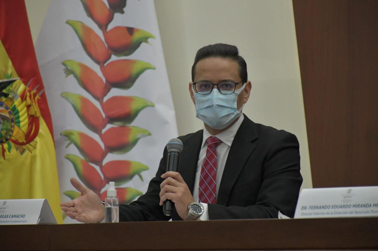 Ministerio de la Presidencia emitirá los primeros beneficios para los familiares de las víctimas de Senkata