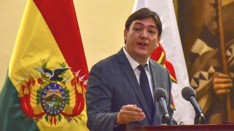 Procurador General denuncia que el Ministerio Público no está actuando con celeridad en la denuncia contra Morales