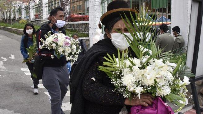 Reportan 86.423 casos de coronavirus en el país