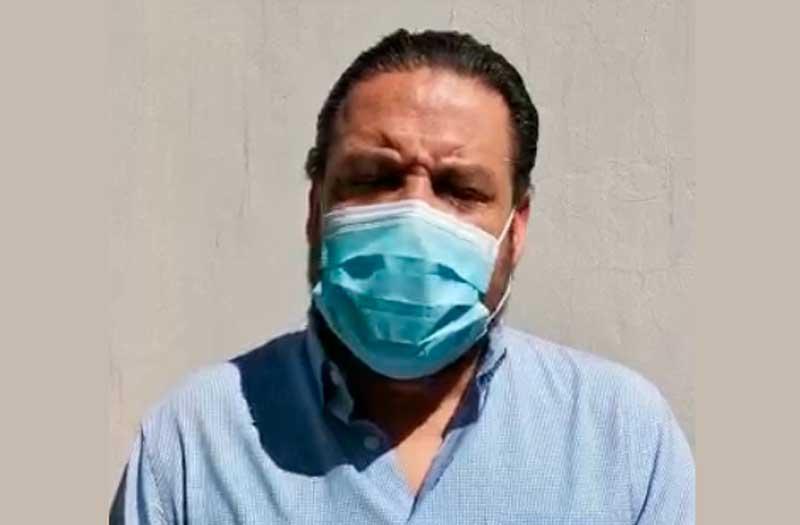Revilla suspende la cuarentena rígida en La Paz por el desabastecimiento de víveres