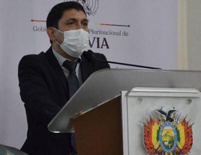 Viceministerio de Transparencia solicitará informes a Migración sobre viajes de la presunta pareja de Morales