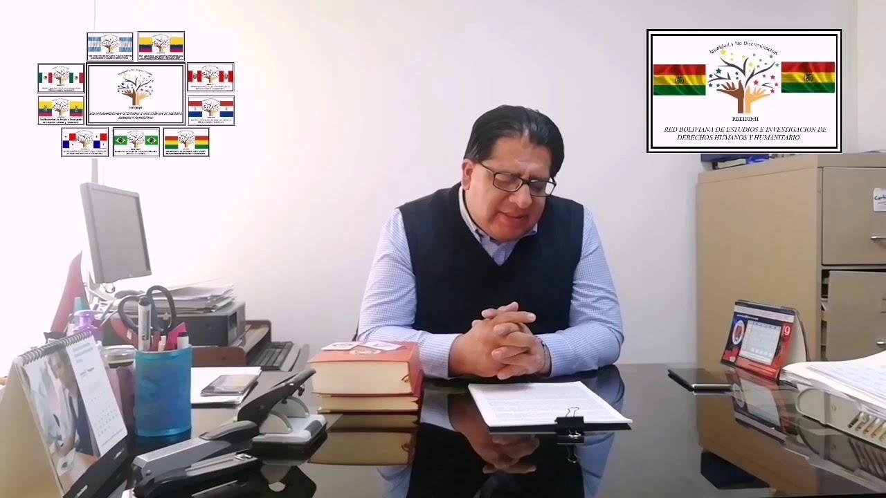 El presidente del colegio de Abogados aseguró que el Ministerio publico debe iniciar procesos contra los movilizados de oficio
