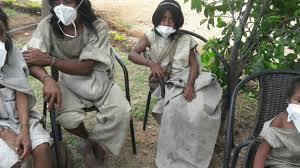 El coronavirus presenta una amenaza a los pueblos indígenas