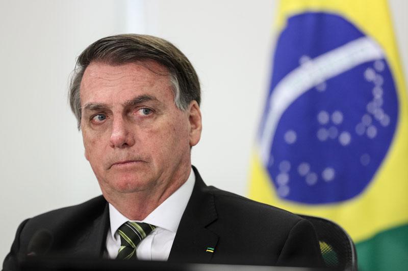 Bolsonaro asegura que en Brasil no se aprobará la legalización del aborto