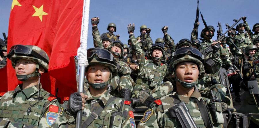 """Ministro de Defensa de China advierte que la independencia de Taiwán """"significa una guerra"""""""