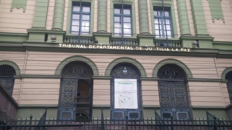 El  Tribunal de Justicia continuará trabajando a puertas cerradas hasta el 17 de febrero