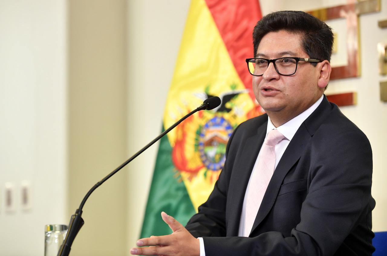 Bolivia cerró 2020 con un déficit fiscal del 12%