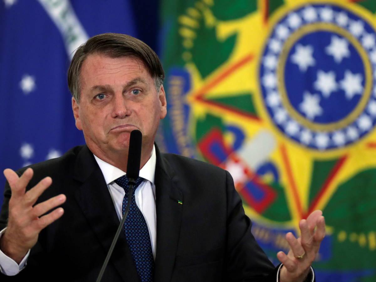 Bolsonaro es denunciado ante la ONU y la OMS por su manejo de la pandemia en Brasil