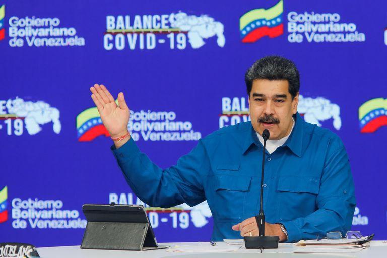"""Régimen de Maduro acusa a Guyana de buscar un """"conflicto en la región"""" tras interceptar dos buques pesqueros"""