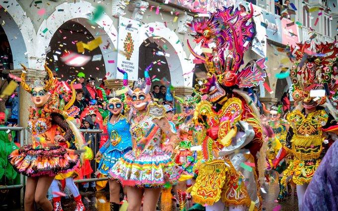 Gobierno descarta cuarentena rígida durante los días de Carnaval