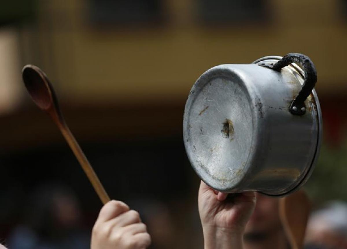 CONADE propone cacerolazos contra la Ley de Emergencia Sanitaria y el decreto de Amnistía