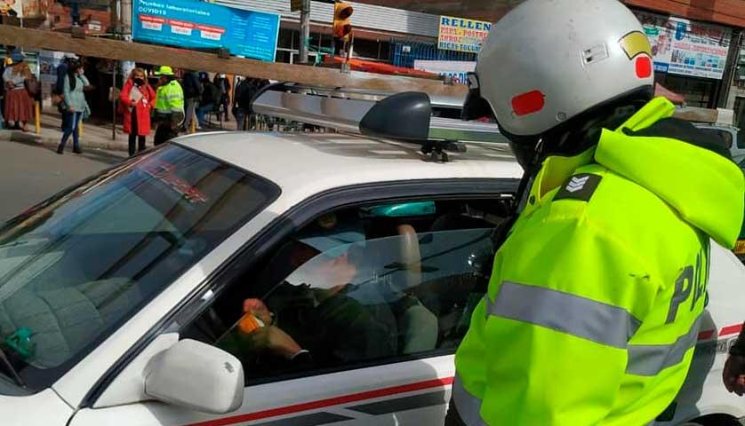 Tránsito registra 86 heridos y 14 fallecidos en accidentes vehiculares ocurridos entre el viernes y el lunes de Carnaval