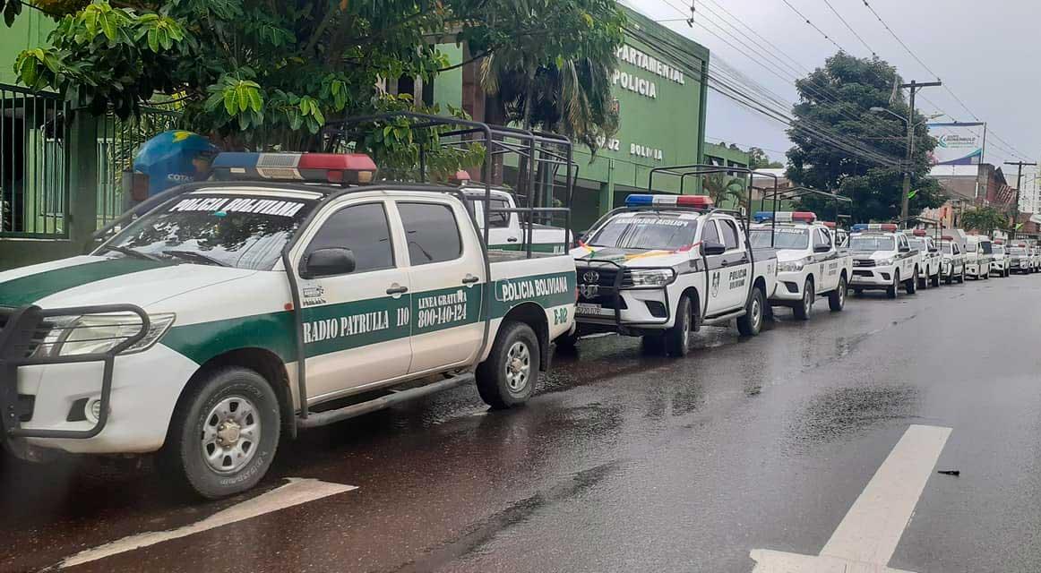 Policía registra 408 delitos, 160 accidentes de tránsito y 23 fallecidos durante Carnaval