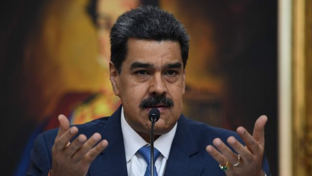 Maduro anuncia que los políticos y militares de su régimen tendrán prioridad para ser vacunados contra el COVID-19