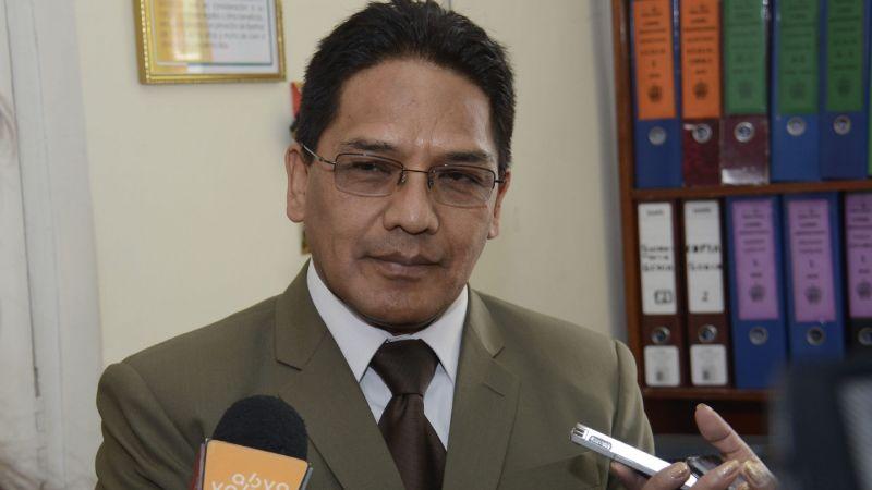 Viceministro Silva atenderá denuncias de supuesta estafa en la venta de paquetes de internet