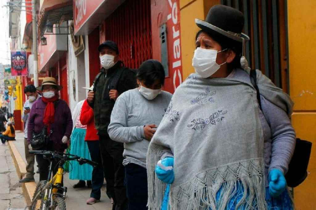 Ministerio de Salud registra 1.204 nuevos casos de COVID-19 en el país