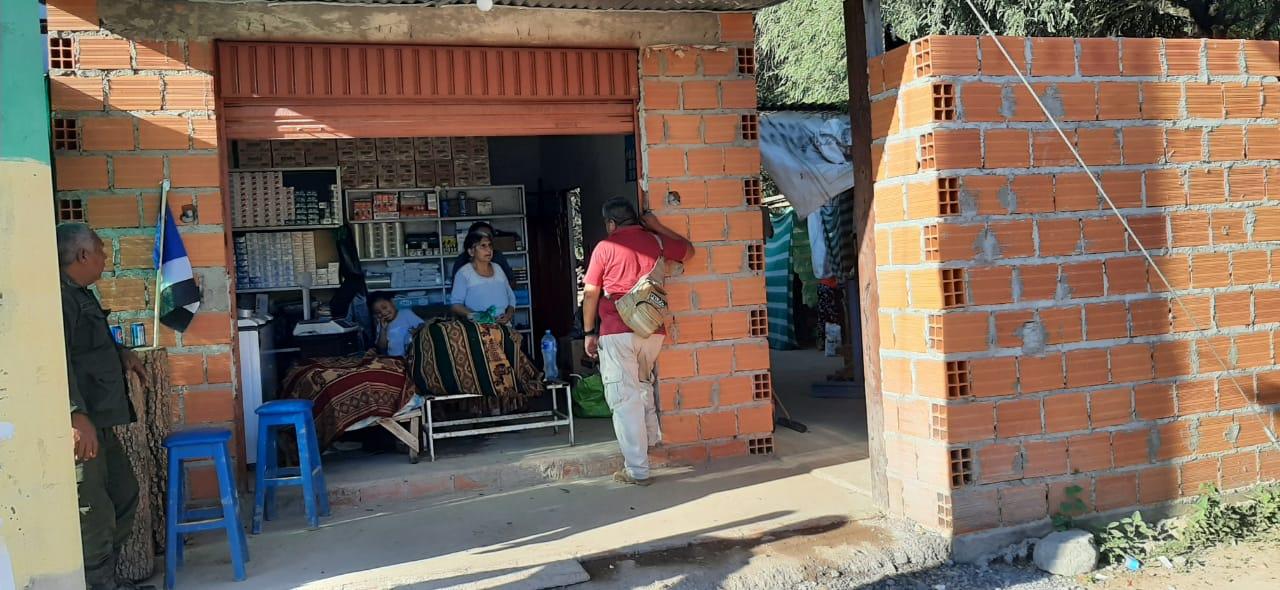 FELCC busca a tres argentinos que maniataron a una mujer en Yacuiba para robarle más de Bs 11.000