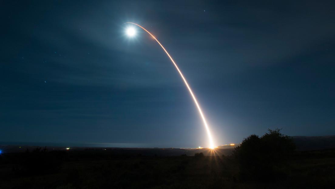 """Jefe del Comando Estratégico estadounidense advierte que hay """"una posibilidad muy real"""" de una guerra nuclear con Rusia y China"""