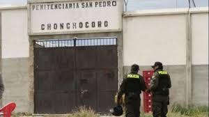 Recopilan las declaraciones del policía que ayudó a escapar a los dos reos de Chonchocoro