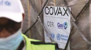 El mecanismo Covax comienza a enviar vacunas de AstraZeneca a África