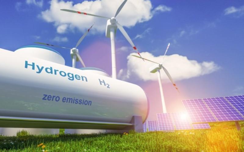 Impulsan un plan para la generación de hidrógeno verde para subir el potencial energético en el país