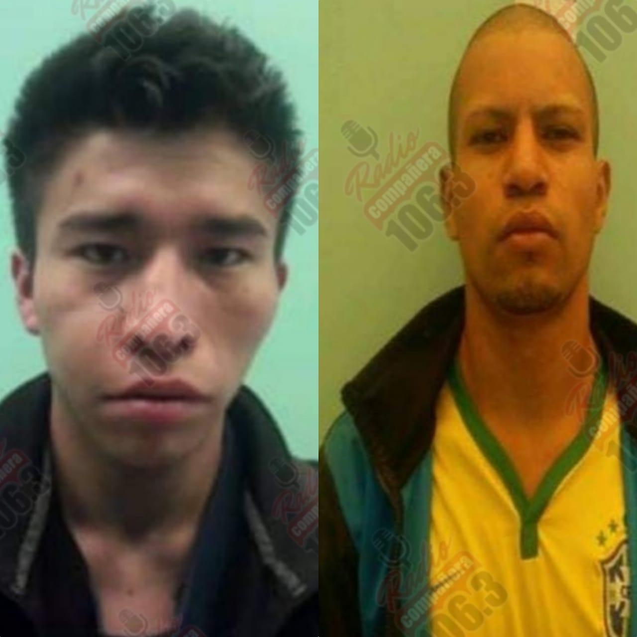 Policía busca a dos reos que se fugaron del recinto penitenciario de Chonchocoro