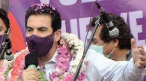 El MAS presiona para neutralizar las candidaturas de Reyes Villa y Arias