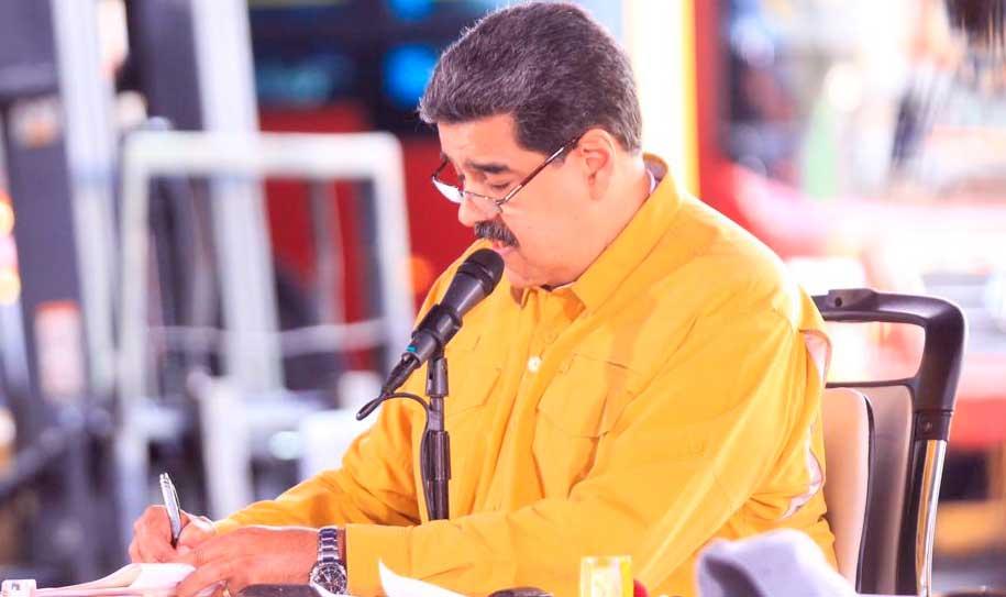 Unión Europea añade a 19 funcionarios venezolanos a lista de sancionados