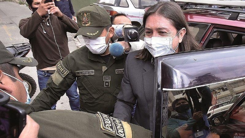 Defensa de Rivas denuncia que su cliente sigue preso pese a haber cumplido el plazo de detención preventiva