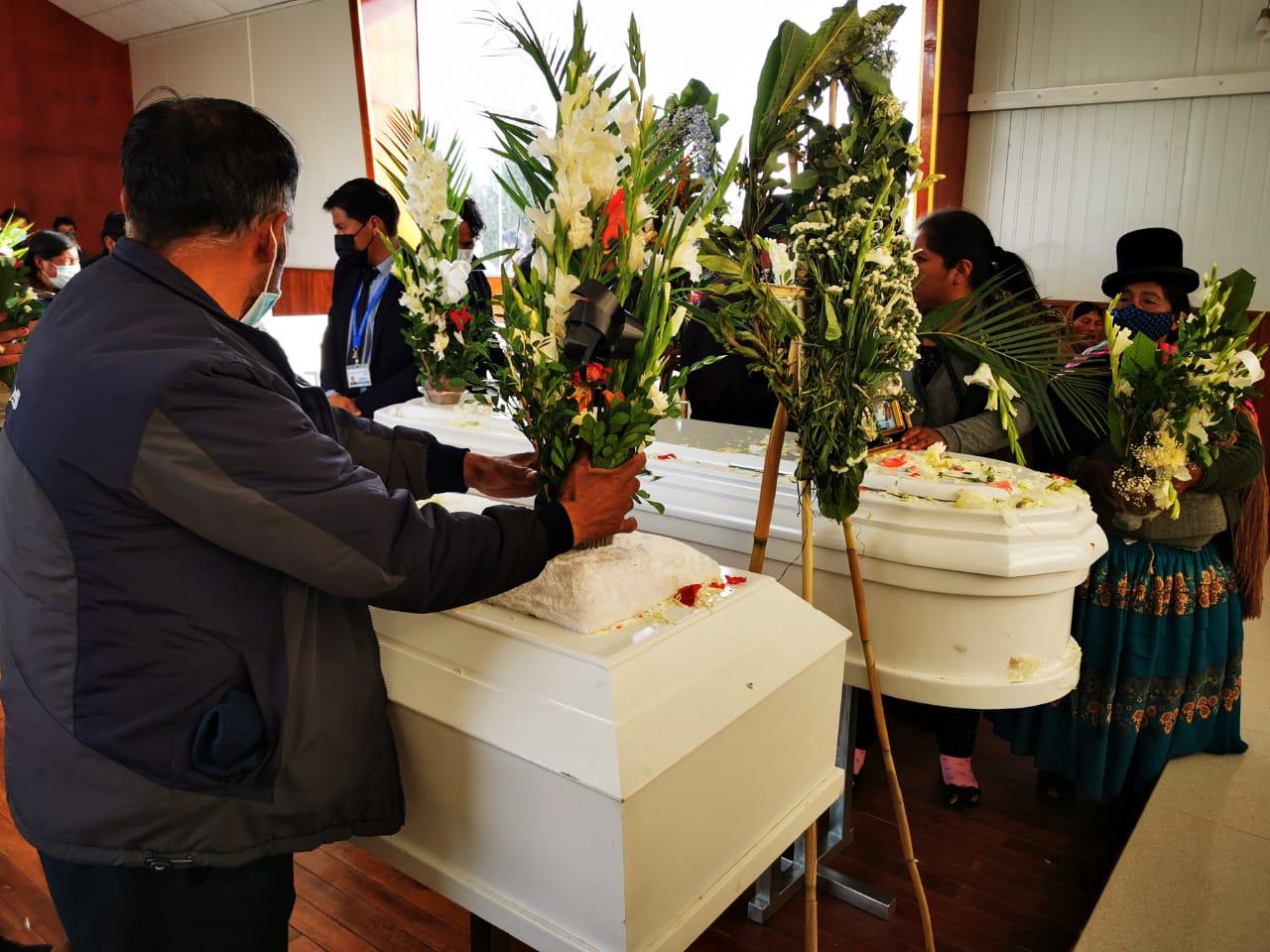 32 personas murieron en accidentes en los primeros cuatro días de marzo