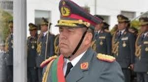 Esperan la imputación del excomandante del Ejército