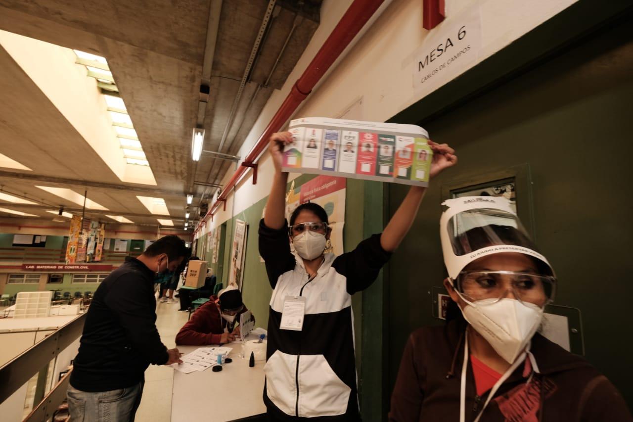 La ONU llama a que las elecciones subnacionales consoliden el proceso democrático en Bolivia